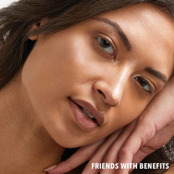 Friends With Benefits Medium Tone 1 Name