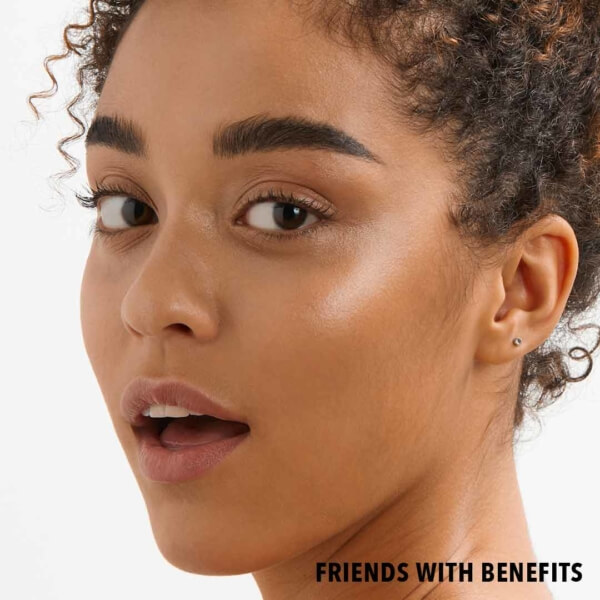 Friends With Benefits Medium Tone 2 Name