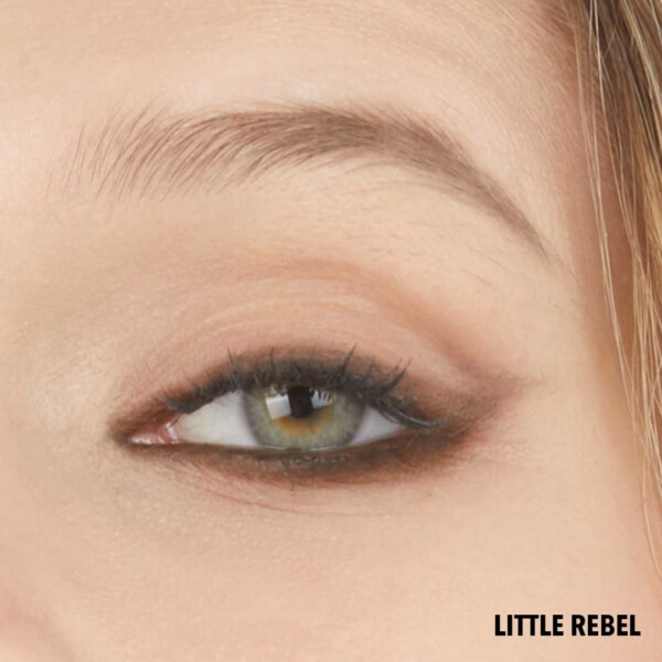 Little Rebel Light Tone